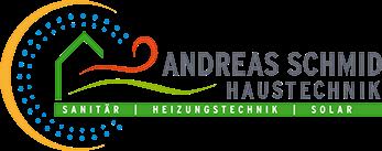 Andreas Schmid Haustechnik GmbH & Co. KG